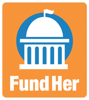 Take Action | Fund Her